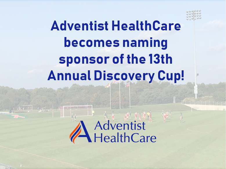 Adventist HealthCare Discovery Cup