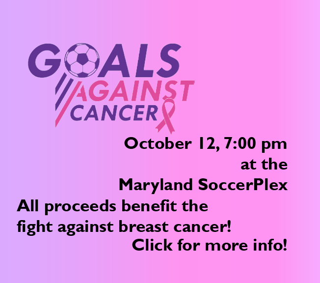 Goals Against Cancer