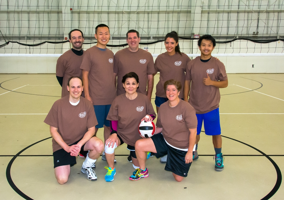 "alt=""Bump, Set, Drink Volleyball league team"""